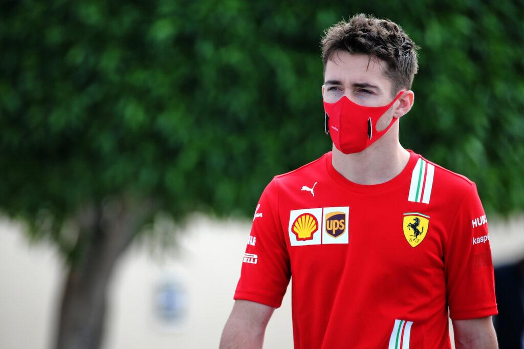 """F1   Leclerc sul 2021: """"Ci attende una sfida difficile, ma dobbiamo essere ottimisti"""""""