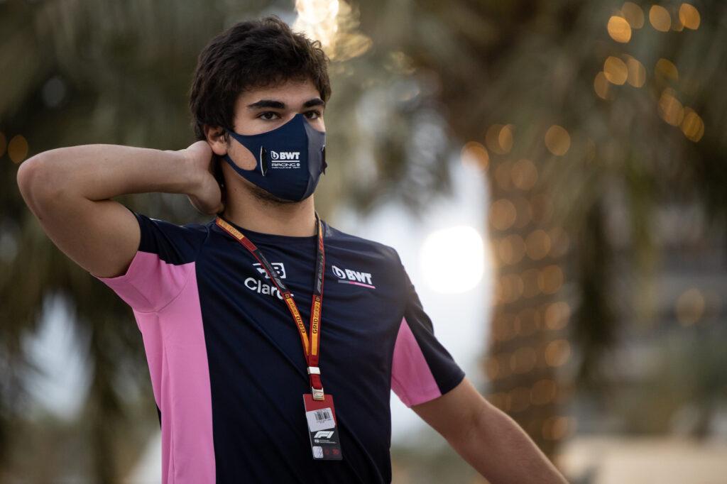 "F1 | Stroll ottimista: ""Abbiamo una buona macchina per giocarcela a Sakhir"""