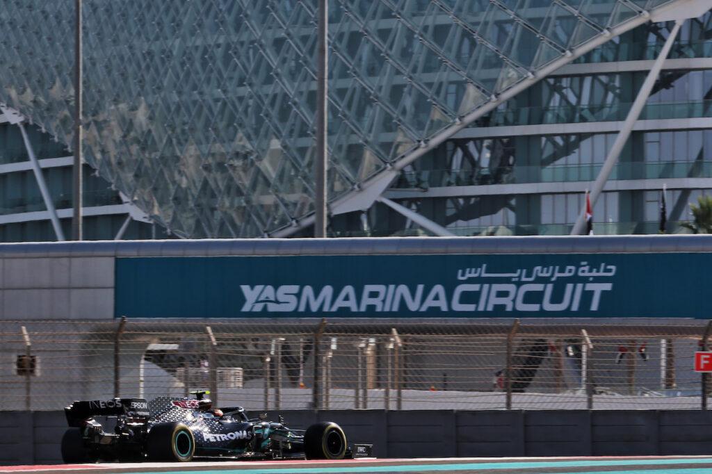 """F1   Tilke difende il layout di Abu Dhabi: """"Non esiste una pista perfetta"""""""