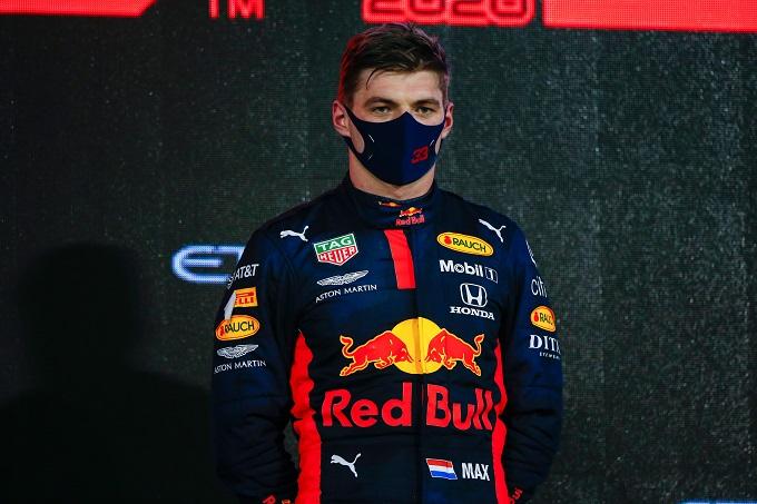 """F1   Red Bull, Verstappen sull'avvicendamento tra Albon e Perez: """"Abbiamo parlato e ho dato la mia opinione, ma le decisioni non le prendo io"""""""