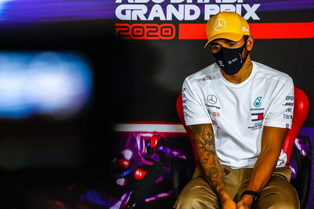 """F1   Kallenius traccia la strada per il 2021: """"Mercedes vuole continuare con Hamilton"""""""