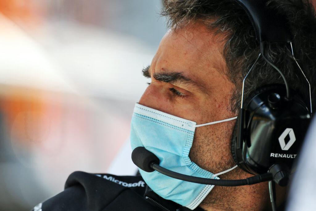 F1 | Ufficiale: termina l'esperienza di Cyril Abiteboul nel Gruppo Renault