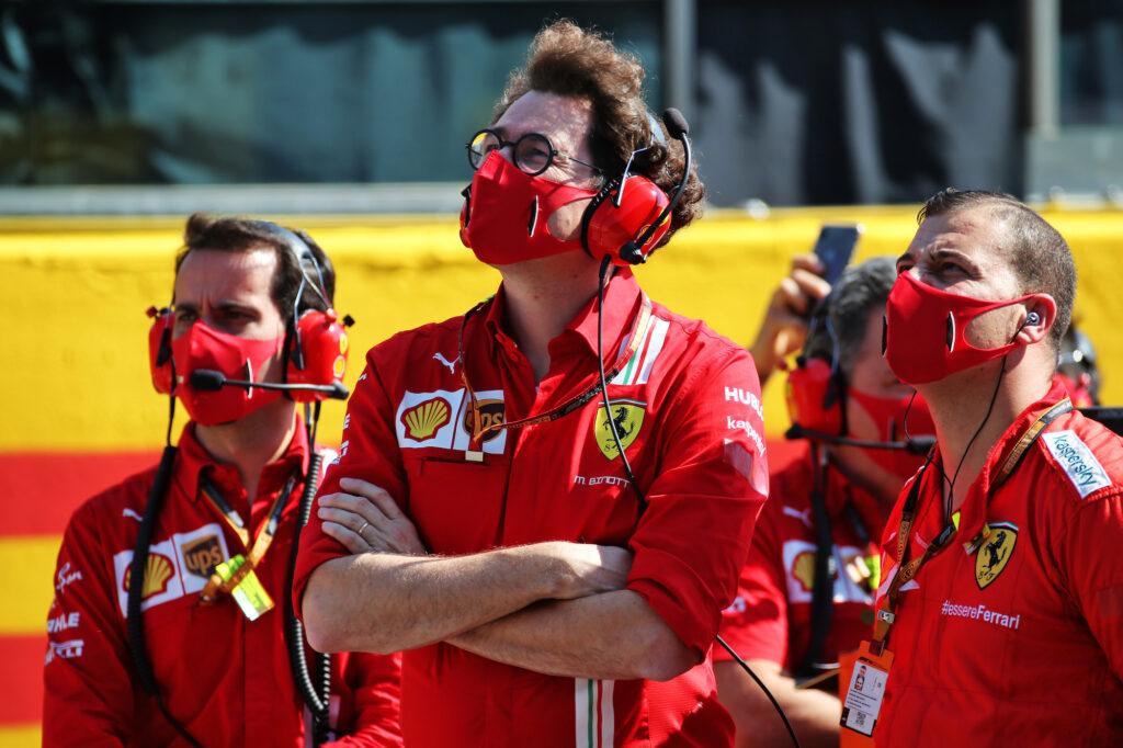 F1 | Budget cap, Ferrari chiede più tempo per smistare il personale in altri settori
