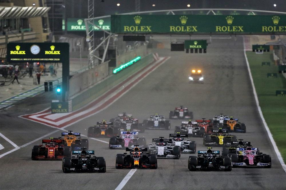 F1 | Ufficiale: il Mondiale 2021 inizierà in Bahrain, GP di Imola il 18 aprile