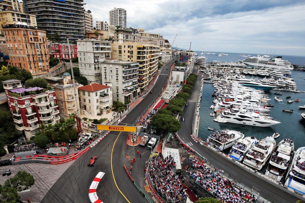 Ufficiale, il Gp di Monaco si farà. L'annuncio dell'Automobile Club