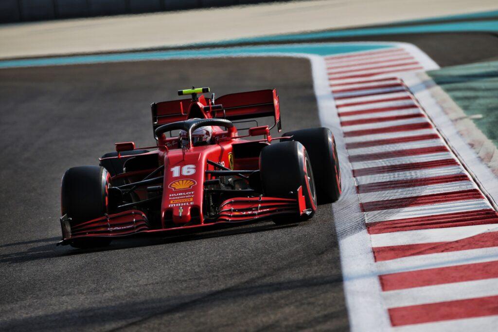 """F1   Ferrari, Binotto: """"Leclerc è un leader"""""""