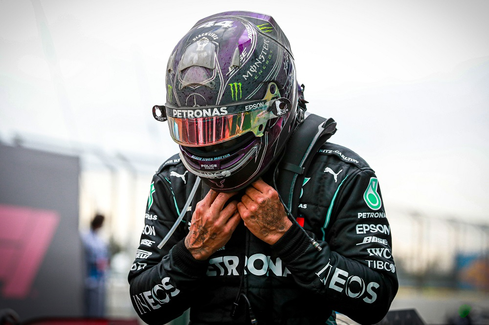 F1 | Hamilton, ma perché non ti ritiri?