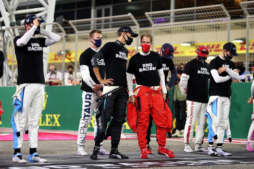 """F1   Russell e le battaglie con Vettel: """"Mi hanno migliorato"""""""