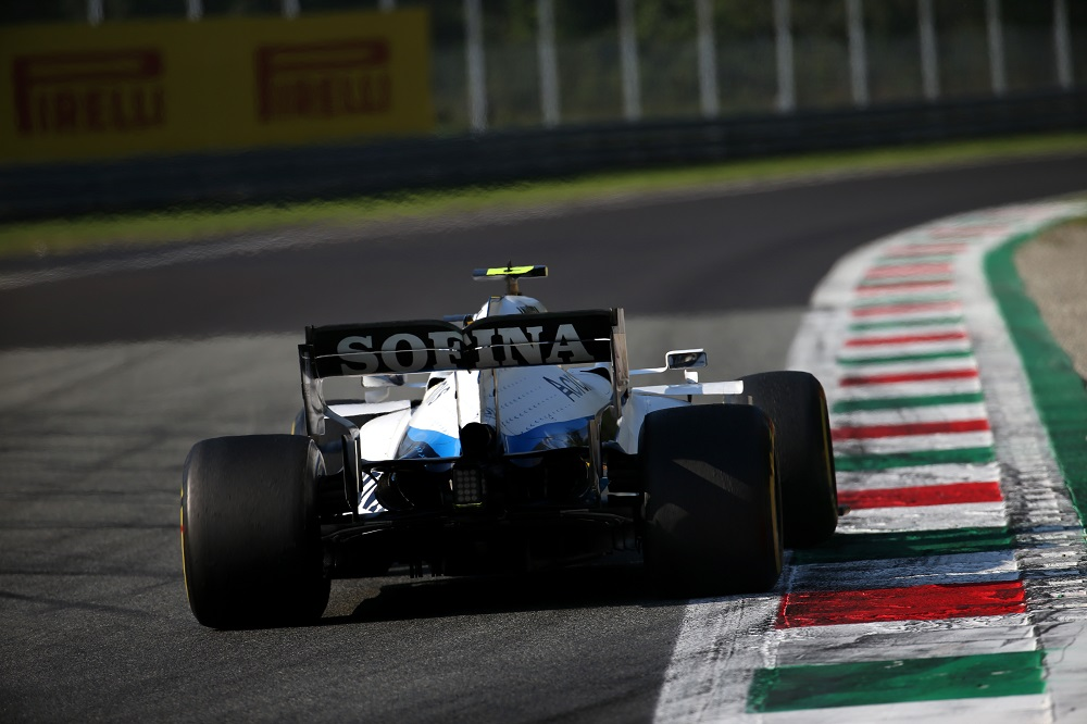 F1 | Williams estende la partnership tecnica con Mercedes