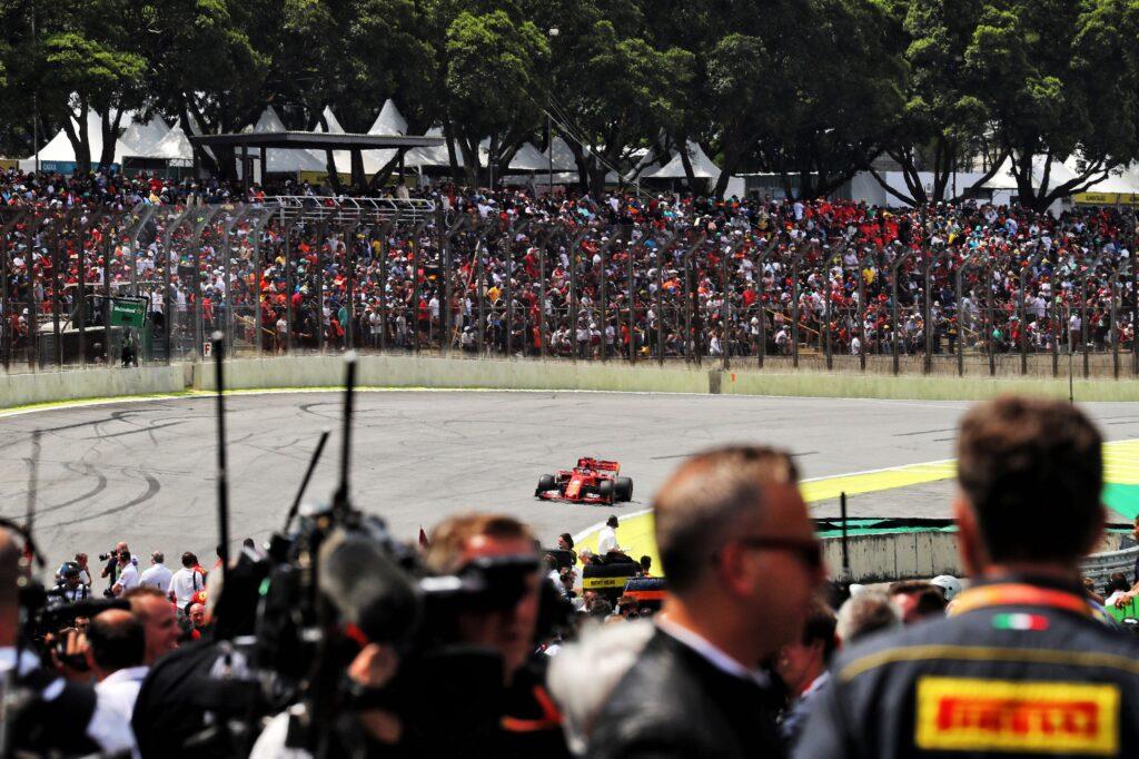 F1   Giudice sospende il contratto quinquennale per la gara di Interlagos