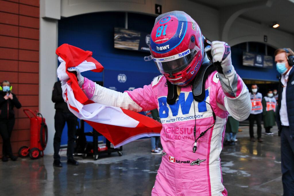 """F1   Aston Martin, Lawrence Stroll: """"Nessuno dubiterebbe di Lance se non fosse mio figlio"""""""