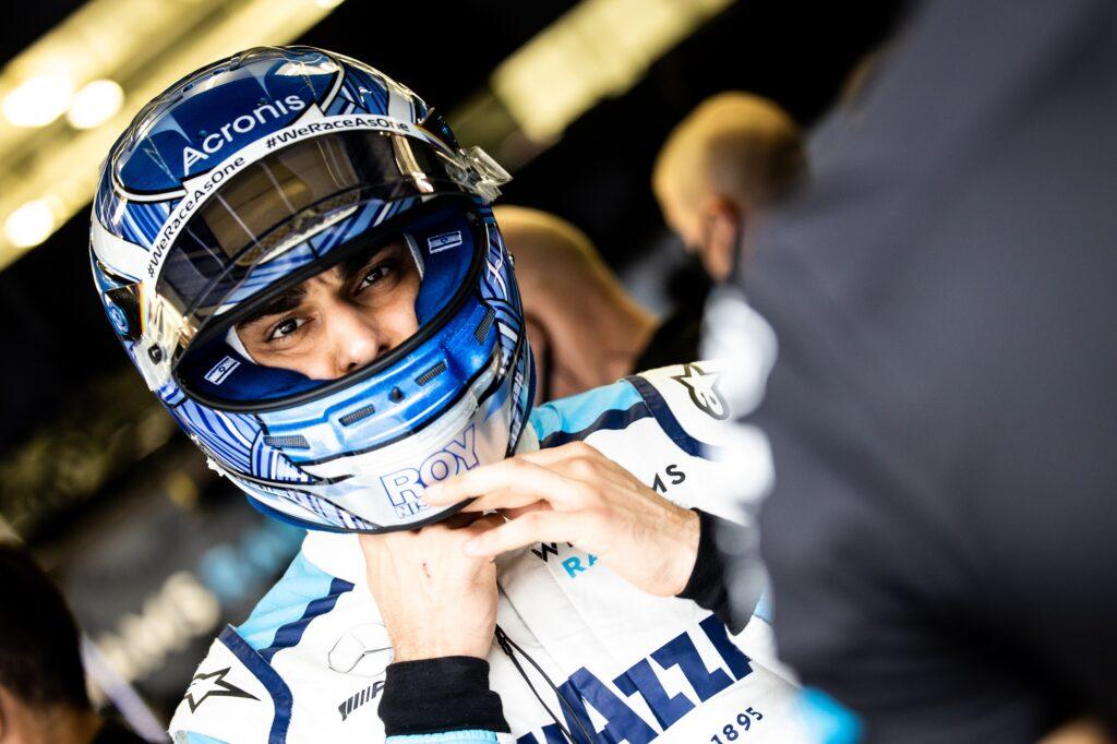 F1 | La Williams conferma Roy Nissany anche per il 2021