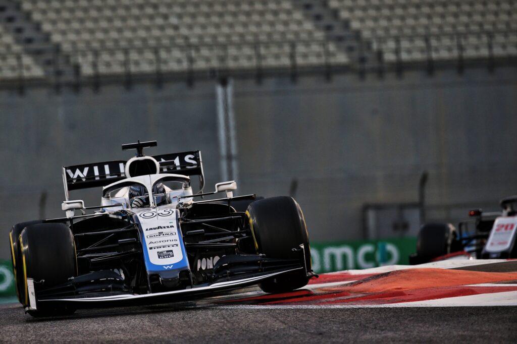 F1 | Virtual GP d'Austria, presenti Russell e Albon