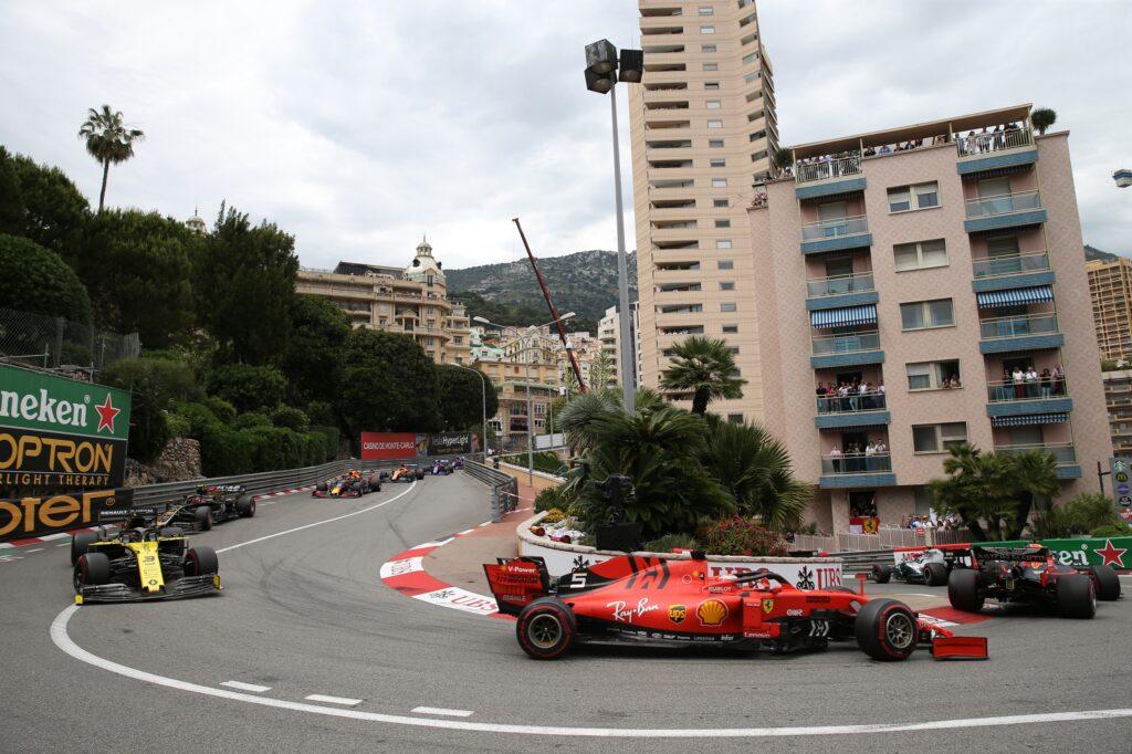 F1 | Calendario 2021: rischia grosso Montecarlo, torna in corsa il Mugello