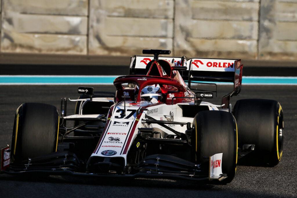 F1 | Alfa Romeo, svelata la data di presentazione della nuova vettura