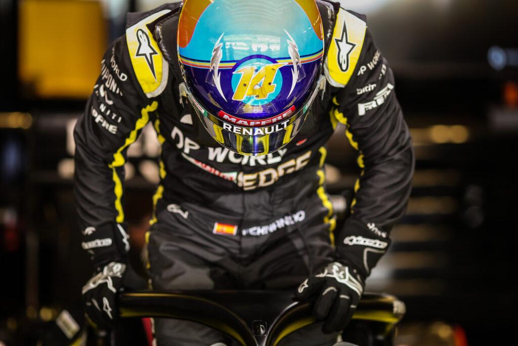 """F1   Campos sul binomio Alonso-Alpine: """"Fernando può vincere delle gare"""""""