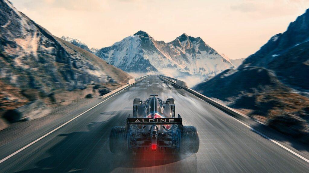 Formula 1   Alpine presenta i piani sportivi e industriali per il prossimo futuro