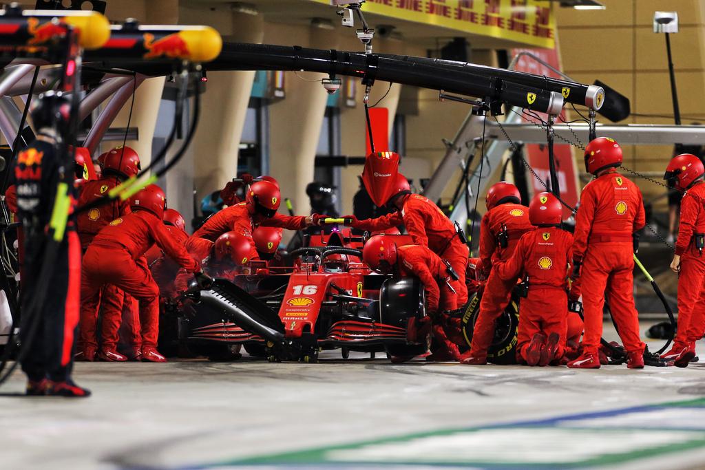 F1 | Test Bahrain 2021: anteprima e orari delle sessioni