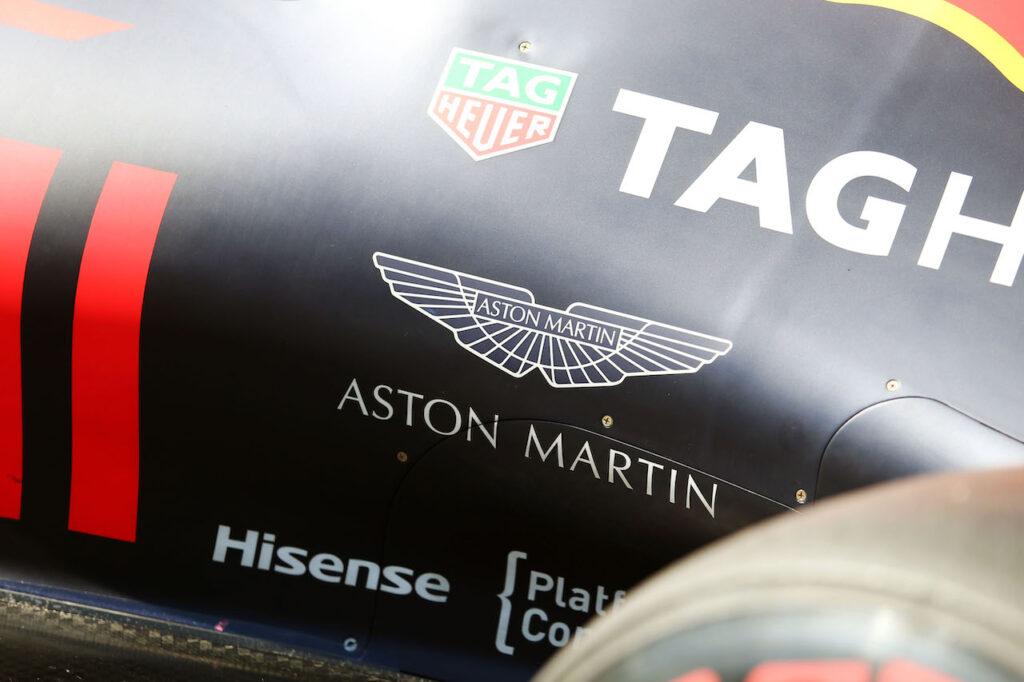 """F1   Horner: """"Red Bull non avrà un title sponsor nel 2021"""""""