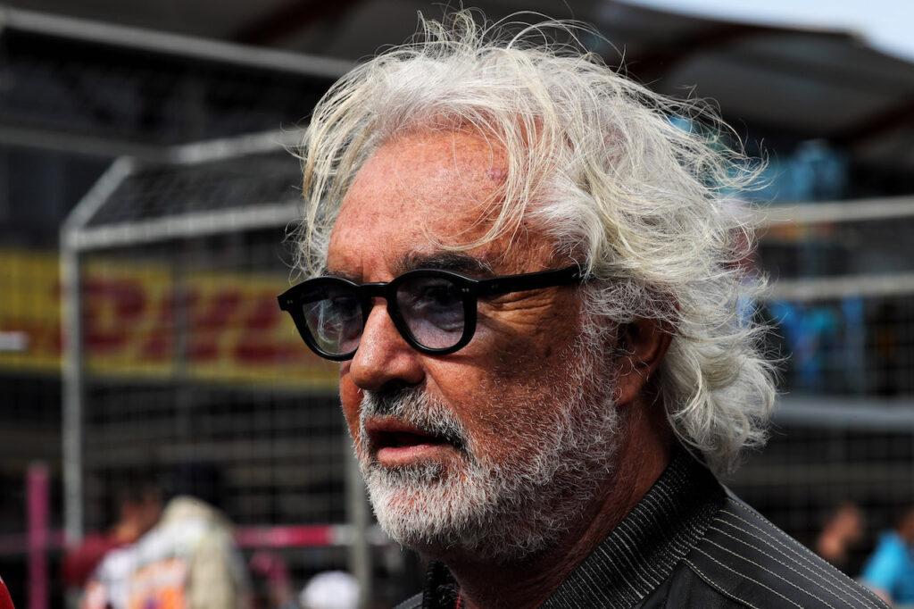 """F1   Briatore sull'arrivo di Brivio in Alpine: """"L'inesperienza non sarà un problema"""""""