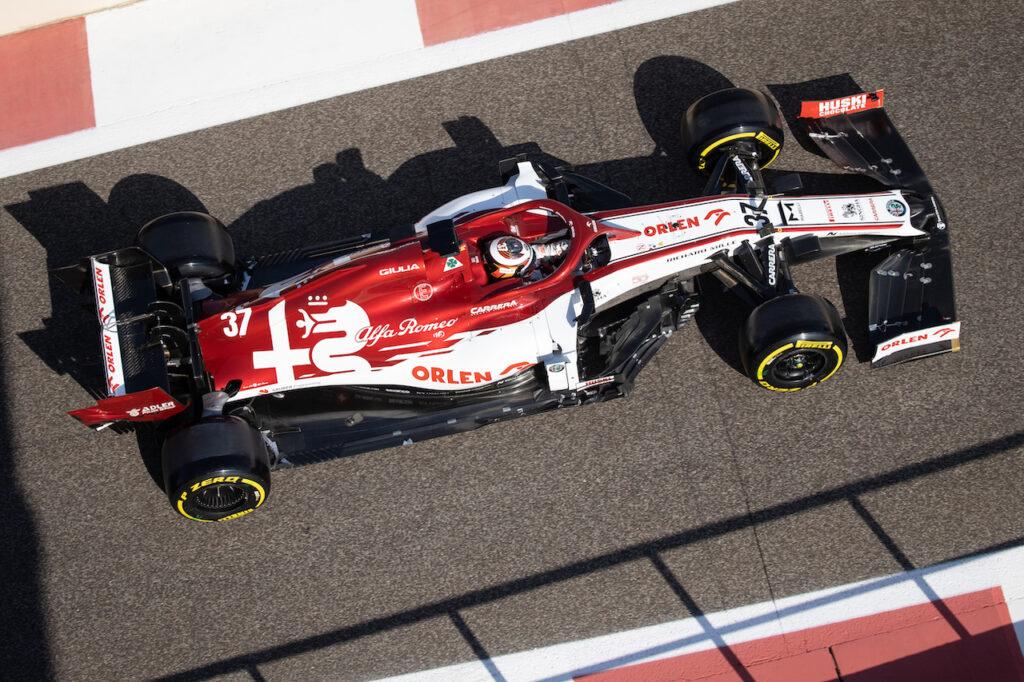 F1 | Alfa Romeo conferma la denominazione C41 per la vettura 2021