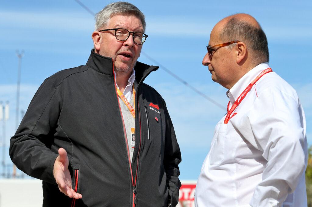 """F1   Brawn: """"Le squadre sono favorevoli al tetto ingaggi per i piloti"""""""