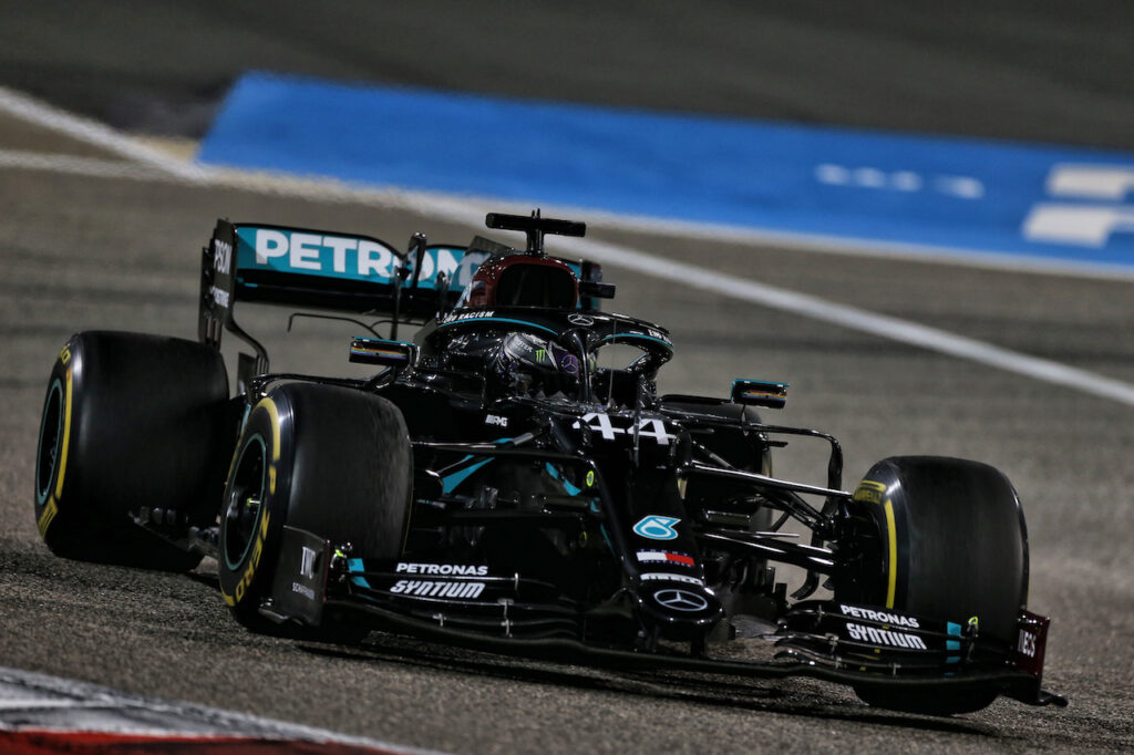 """F1   Wolff sul DAS: """"Non era l'arma in più della Mercedes W11"""""""