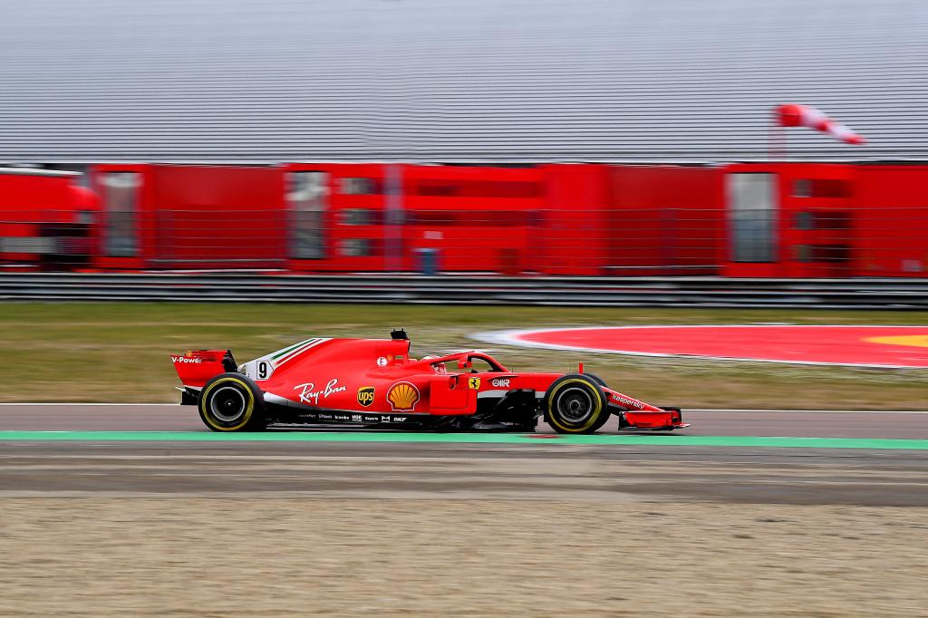 F1   Alesì, Armstrong e Shwartzman aprono la stagione 2021 della Ferrari
