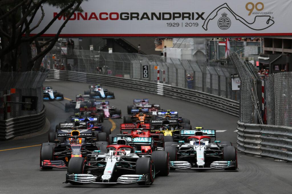 F1 | Liberty Media smentisce un calendario 2021 senza gare cittadine