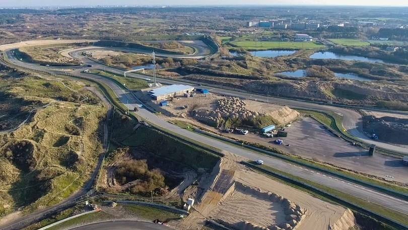 F1 | Zandvoort fiduciosa di ospitare il GP d'Olanda a settembre