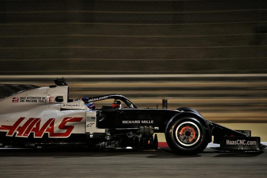 "F1 | Grosjean: ""La mia carriera in Formula 1 è finita"""
