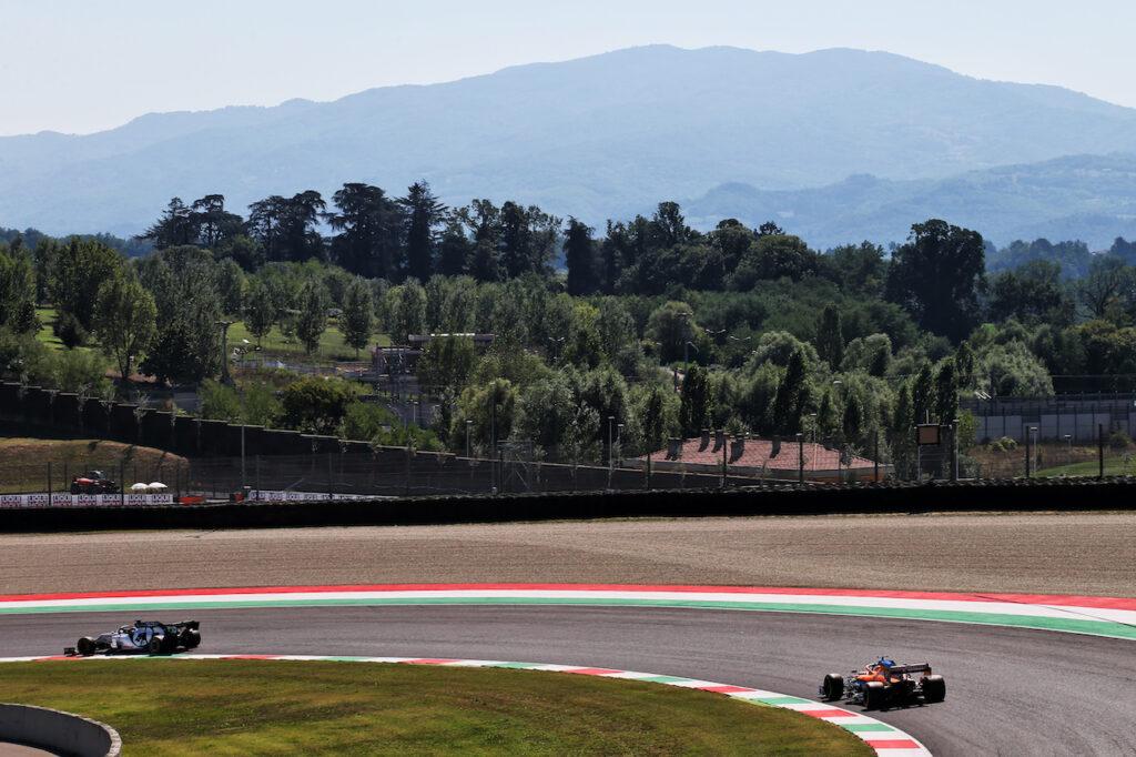 """F1   Tost non ha dubbi: """"McLaren guadagnerà in performance con l'unità Mercedes"""""""