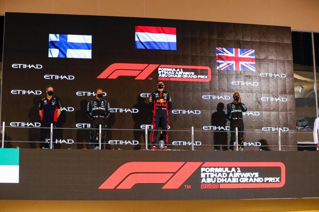 """F1   Marko: """"Mercedes più lenta ad Abu Dhabi? Non abbiamo rallentato lo sviluppo"""""""