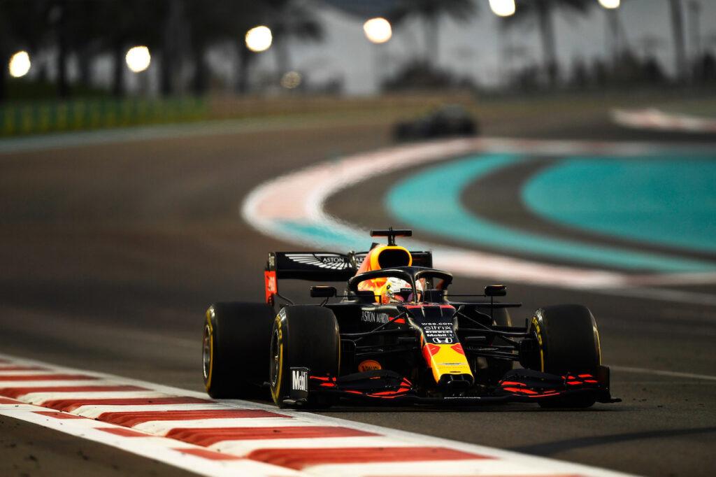 """F1   Red Bull, Verstappen: """"Mercedes ha dominato grazie al motore ibrido"""""""