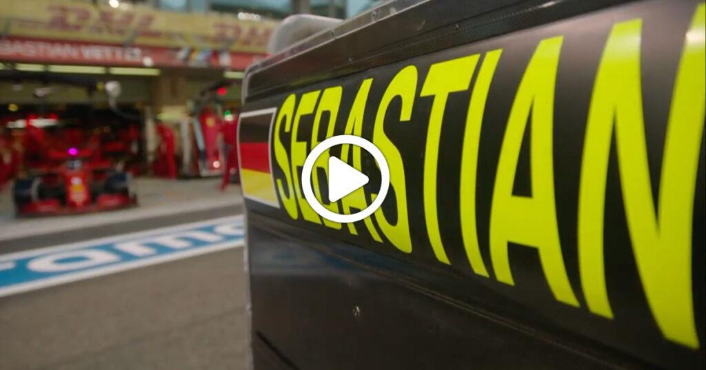 F1 | Mondiale 2021, si scaldano i motori per lo start in Bahrain [VIDEO]