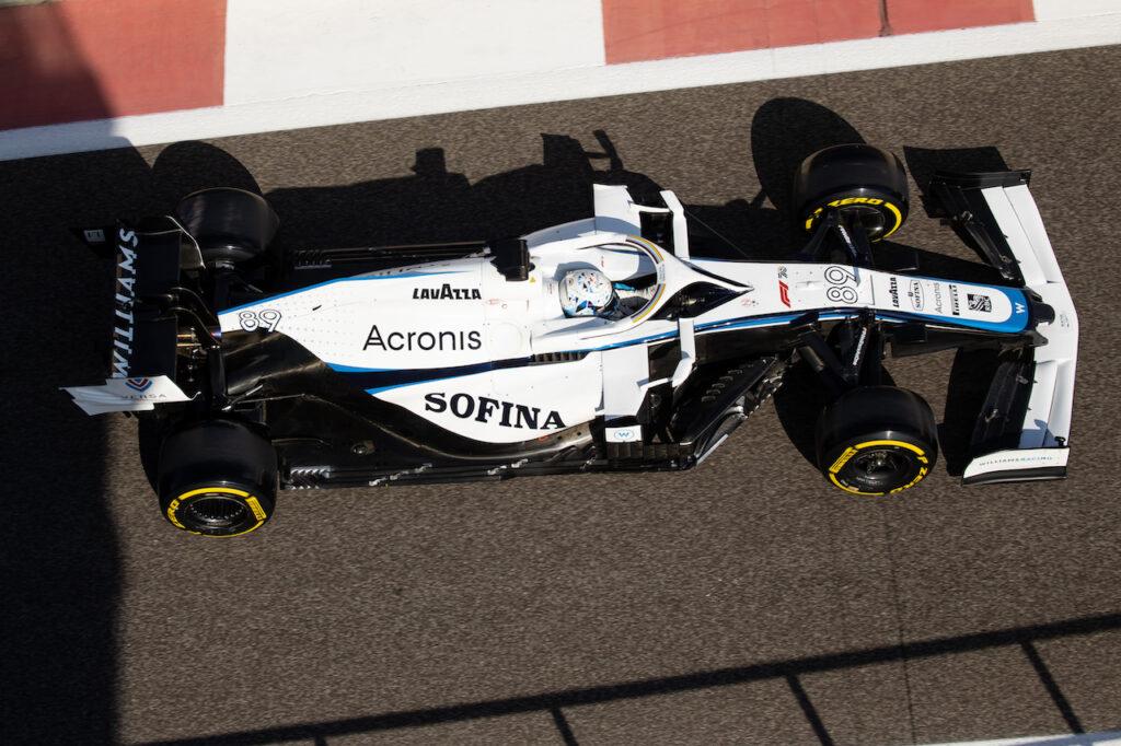 """F1   Roberts conferma la """"filosofia"""" di Claire Williams: """"Non vogliamo diventare un team satellite"""""""