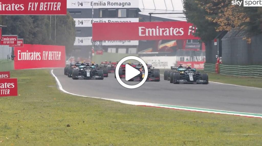 F1 | Imola ritorna nel 2021: gli highlights dello scorso anno [VIDEO]