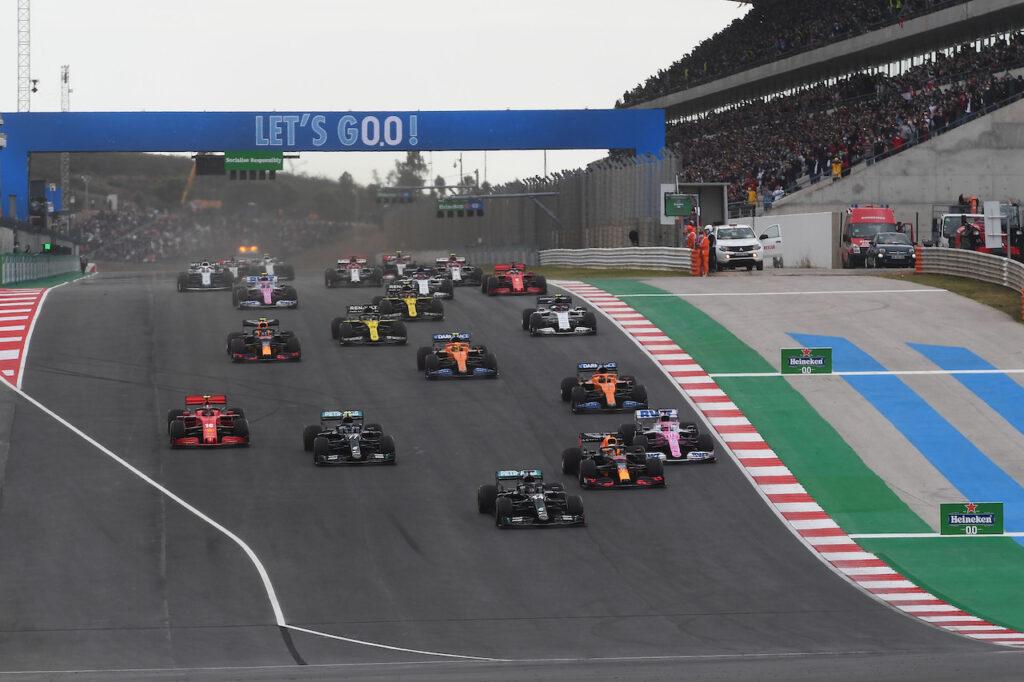 F1 | GP Portogallo, si attende il via libera dal governo portoghese