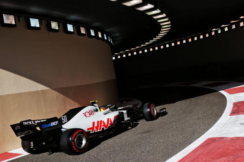 "F1 | Mazepin non usa mezze misure: ""Voglio battere Schumacher"""