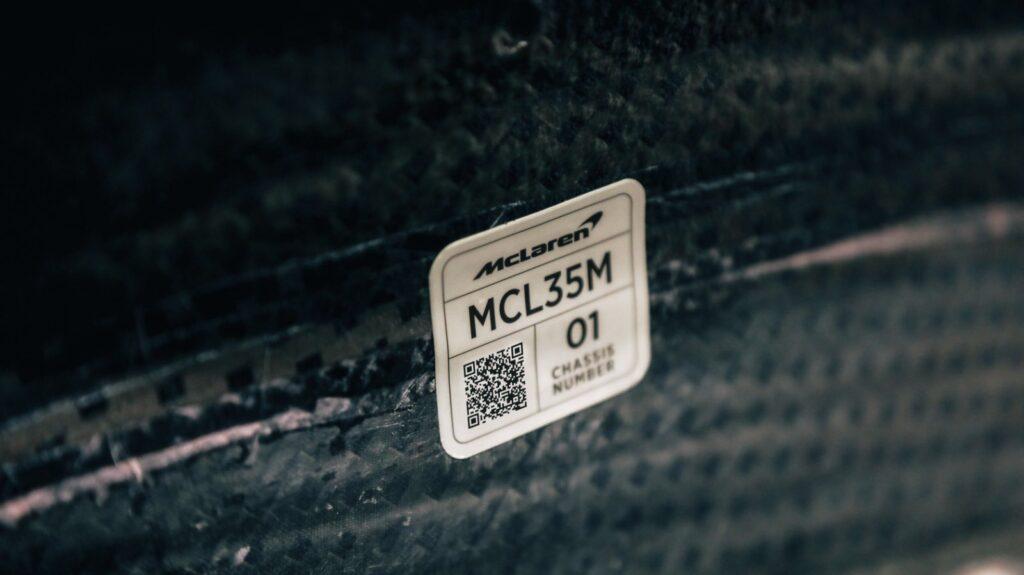 F1 | McLaren, la MCL35M sarà una vettura totalmente nuova
