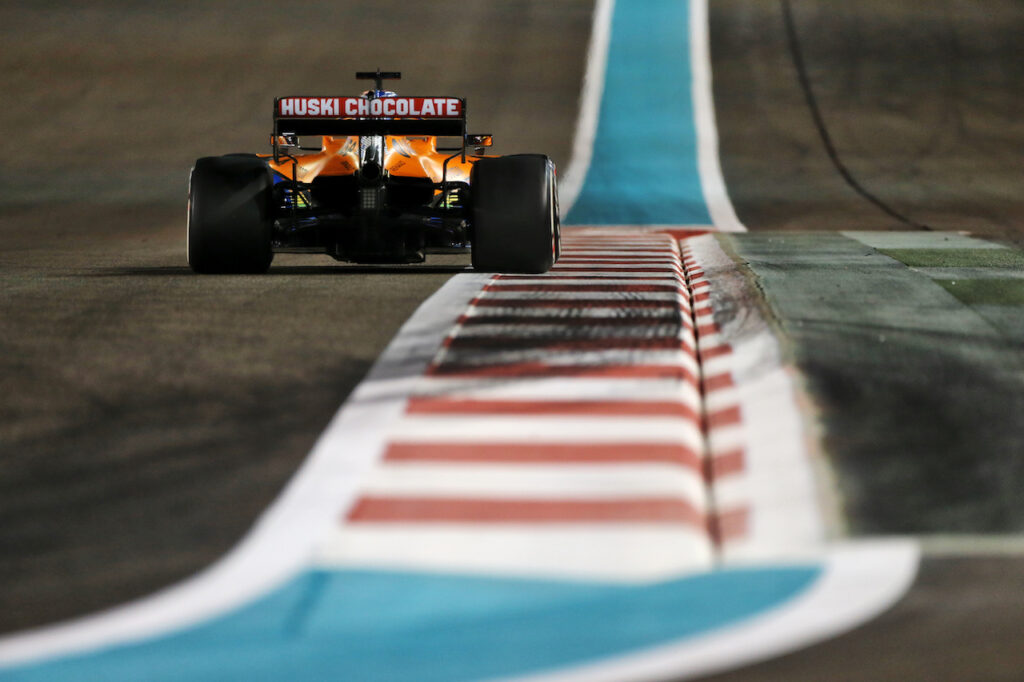 """F1   Seidl sulla collaborazione McLaren-Mercedes: """"Siamo puntuali con la tabella di marcia"""""""