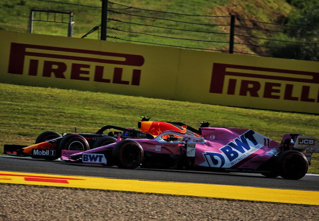 "F1 | Horner non ha dubbi: ""Perez spingerà Verstappen al limite"""