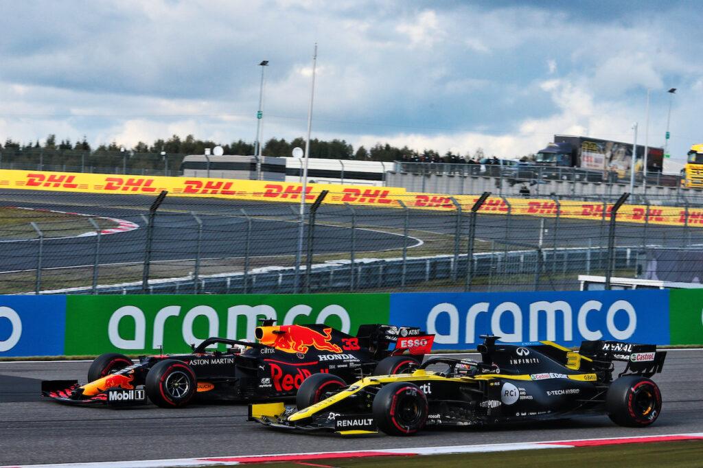 F1 | Marko esclude un ritorno del binomio Red Bull – Renault nel 2022