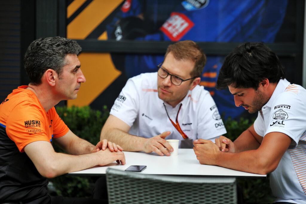 """F1   Andrea Stella si complimenta con la McLaren: """"Stagione con risultati oltre le aspettative"""""""
