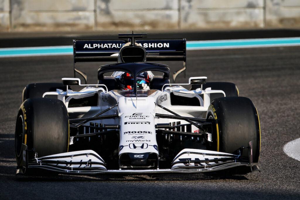 """F1   Marko su Tsunoda: """"Non ha vinto in Formula 2 solo per guasti tecnici"""""""