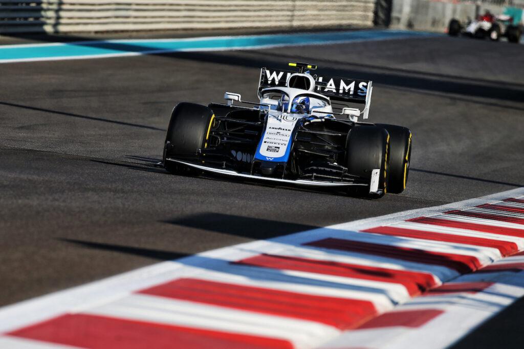 """F1   Williams, Robson avverte: """"Lo sviluppo invernale si concentrerà sulla zona del fondo"""""""