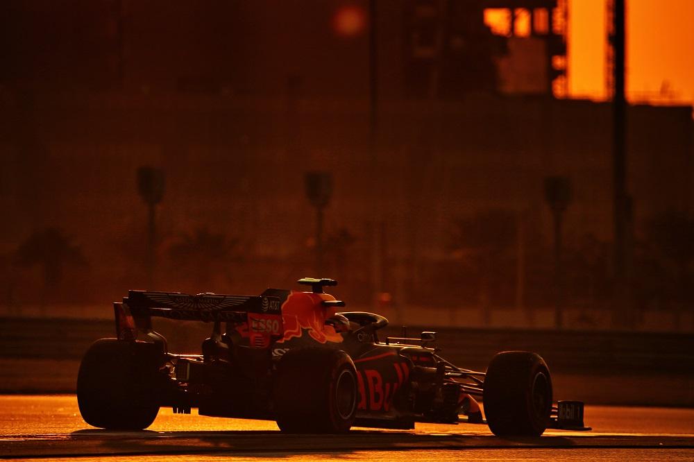 F1   Si va verso il congelamento dei motori