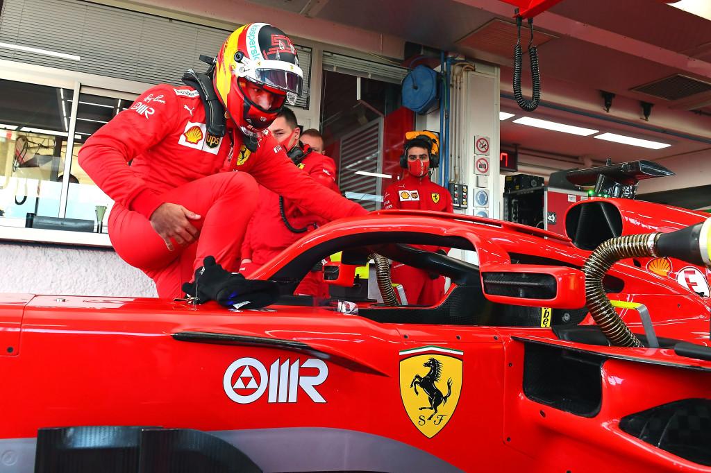 """F1   Sainz: """"Non ci sarà mai un altro Fernando Alonso"""""""