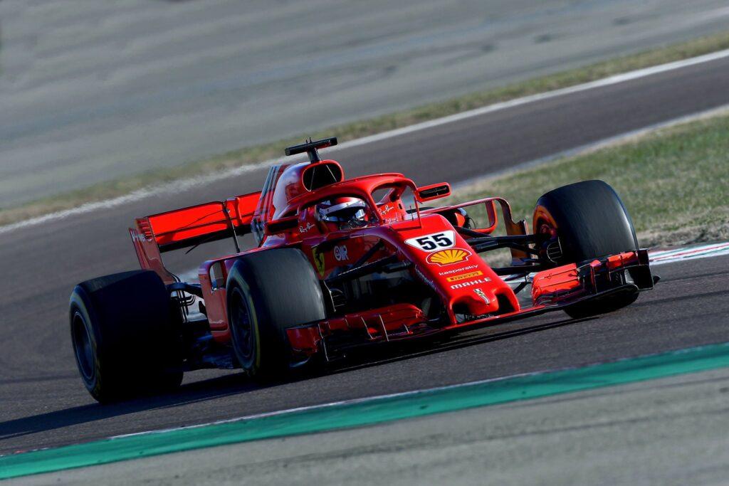 F1   E se fosse Carlos Sainz la sorpresa della nuova stagione?