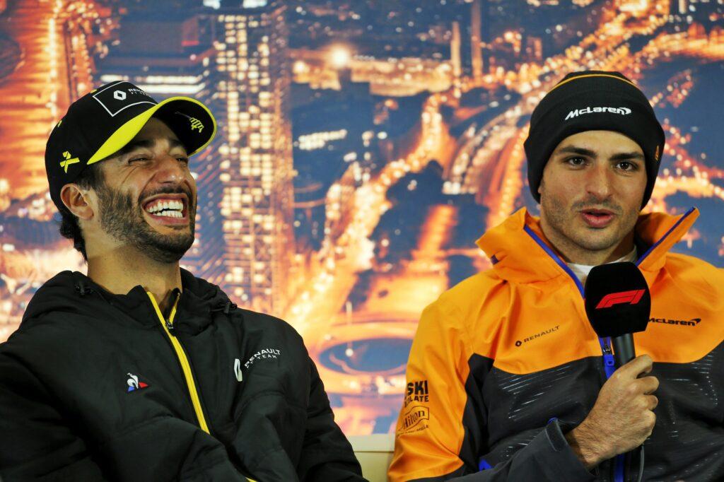 F1 | Da Sainz a Ricciardo, il salto di qualità necessario per la McLaren